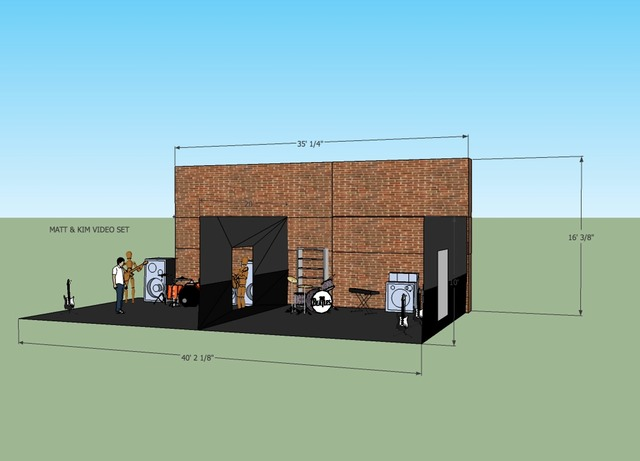 Sketchup Frame grab #3 / 3D Model