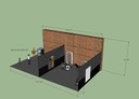 Sketchup Frame grab #4 / 3D Model